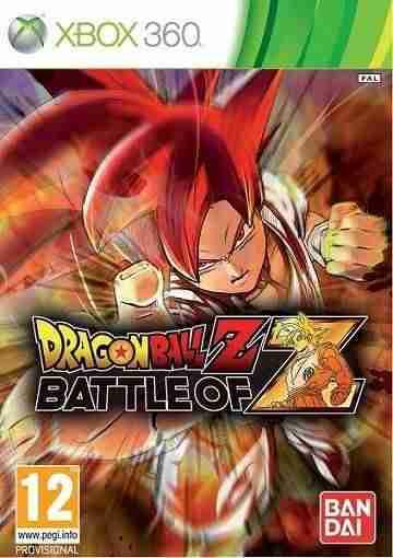 Descargar Dragon Ball Z Battle Of Z [MULTI][PAL][COMPLEX] por Torrent